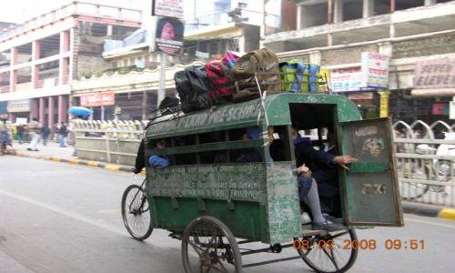 Zdjecie INDIE / New Delhi / New Delhi / Gimbus