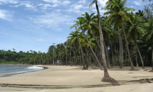 Zdjecie INDIE / Andamany / Port Blair / Covers Cove Beach, Port Blair, Andamany
