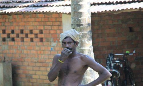 Zdjecie INDIE / Kerala / Kumarakum / Keralczyk