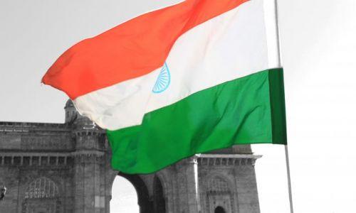 Zdjęcie INDIE / Maharasztra / Bombaj / Brama Indii