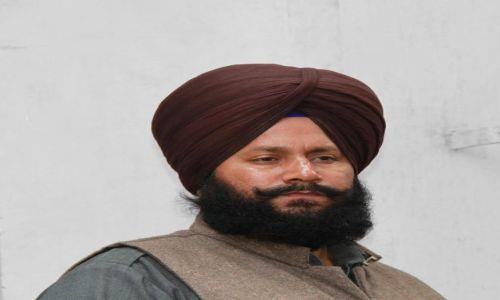INDIE / Delhi / Old Delhi / Sikh