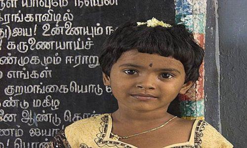 Zdjęcie INDIE / Tamilnadu / południe Indii / konkurs...