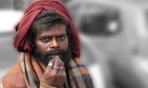 Zdjęcie INDIE / Delhi / Old Delhi / Konkurs