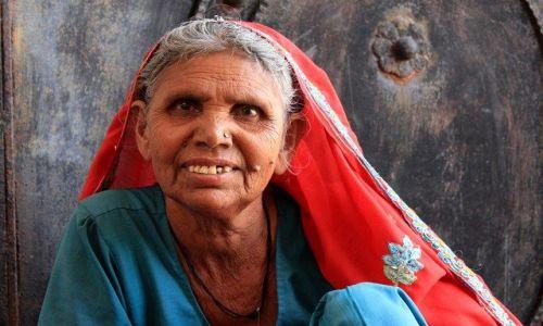 Zdjecie INDIE / Rajasthan / Jaipur / KONKURS