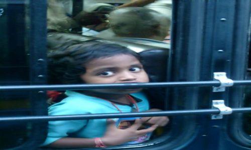 Zdjecie INDIE / Andhra Pradesh / Tirupati / Konkurs