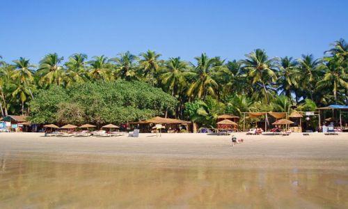 Zdj�cie INDIE / Goa / Palolem / Goa Palolem