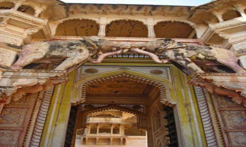 INDIE / Rajasthan / Bundi / Bundi