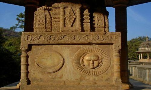 INDIE / Rajasthan / Bundi / Dzien i noc
