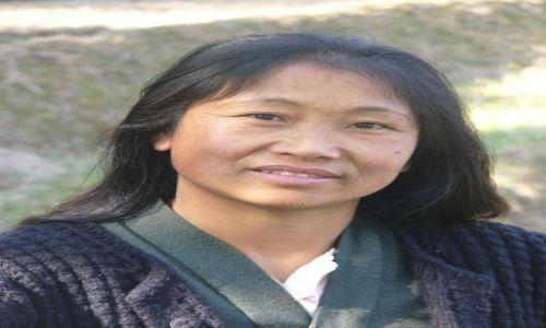 INDIE / Sikkim / Phodong / Rimo Bhutia