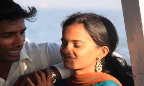 Zdjęcie INDIE / Maharasztra / Mumbai / Miłość