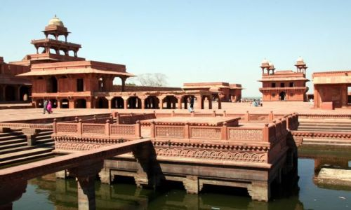 Zdjecie INDIE / brak / Jajpur  / To trzeba zobaczyć ...