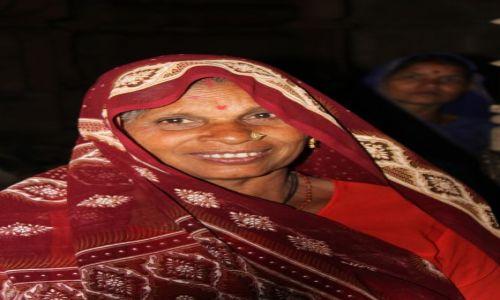 Zdjecie INDIE / Uttar Pradesh / Agra / Sama