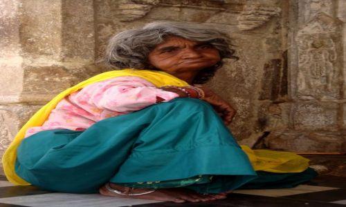 Zdjecie INDIE / Rajasthan / Udaipur / KONKURS Twarze