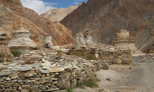 Zdjecie INDIE / Ladakh / Kanji / Kanji 1
