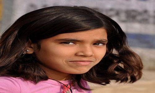 Zdjecie INDIE / - / Jaipur / Dzieci Indii