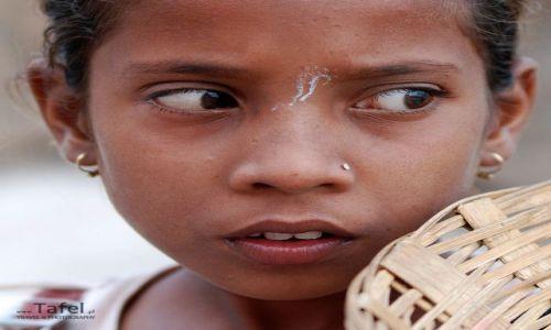 Zdjecie INDIE / - / Waranasi / Dzieci Indii