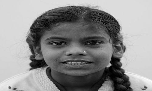 Zdjęcie INDIE / - / Waranasi / Dzieci Indii