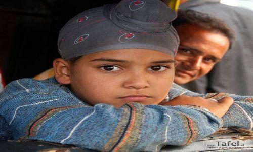 Zdjecie INDIE / - / Delhi / Chłopiec z rikszy