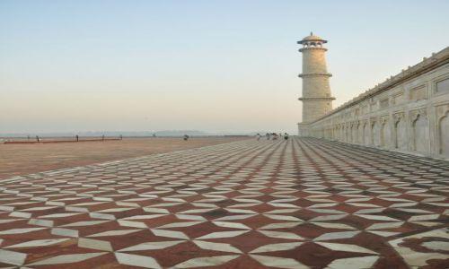 INDIE / - / Agra / Mozaika