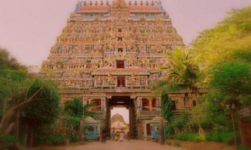 Zdjecie INDIE / poludnie / poludnie / The Temple