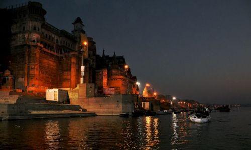 Zdjecie INDIE / - / Varanasi / Konkurs
