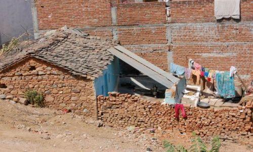 INDIE / Uttar Pradesh / Orchha / M4
