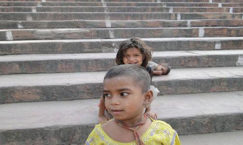 Zdjęcie INDIE / - / Delhi / ja,ja,ja