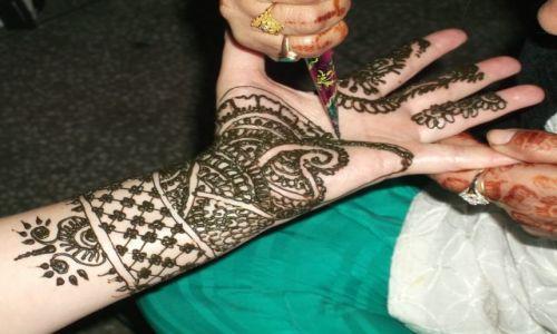 Zdjecie INDIE / - / New Delhi  Rohini West / Mendy