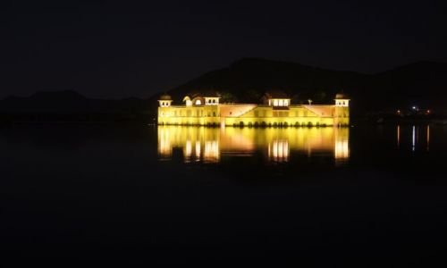 Zdjecie INDIE / Jaipur / Jaipur / Palace