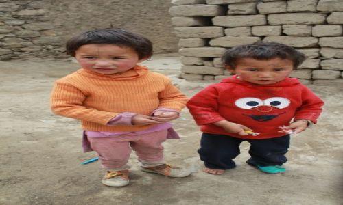 Zdjęcie INDIE / Ladakh / Kargil / Gdzie moj klapek?