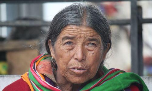 Zdjęcie INDIE / Ladakh / Na trasie / Życiowa mądrośc