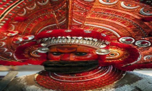 Zdjecie INDIE / Kerala / --- / Wyprawy Fotogra
