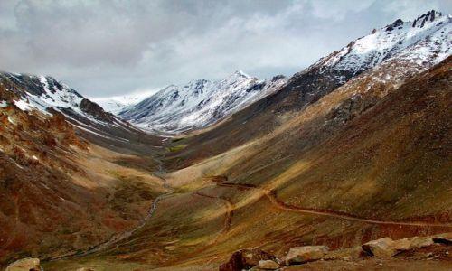 Zdjęcie INDIE / Ladakh / Himalaje / Konkurs