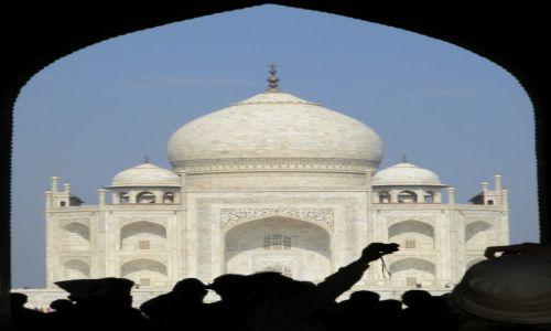 Zdjecie INDIE / - / Agra / KONKURS_w końcu się wyłonił :)