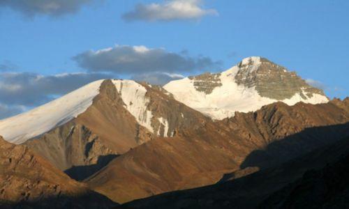 Zdjęcie INDIE / Jammu & Kashmir / Ladakh / Stok Kangri