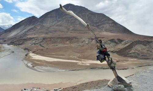 Zdjecie INDIE / Ladakh / Zanskar / Konkurs Marzenia się spełniają