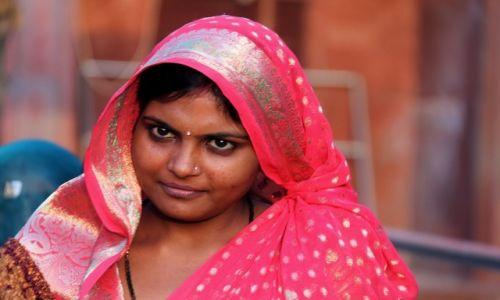Zdjęcie INDIE / Agra / Taj Mahal / Piękność