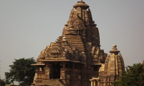 Zdjecie INDIE / khajuraho / khajuraho / khajuraho