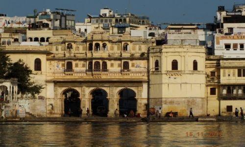 Zdjecie INDIE / Radzastan / Udajpur / Indie