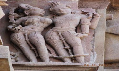 Zdjecie INDIE / Indie / Khajuraho / Indie