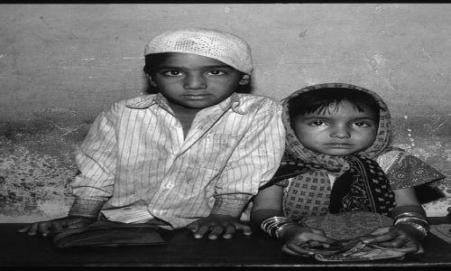 Zdjecie INDIE / Radzastan / Ajmer / Indie 32