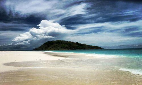 Zdjecie INDIE / Andaman&Nicobar Islands / Sisters Islands / Engine #9