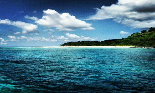 Zdjęcie INDIE / Andaman Islands / Sisters Island / sisters Is.