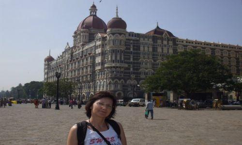 Zdjęcie INDIE / - / Bombaj / Bombaj