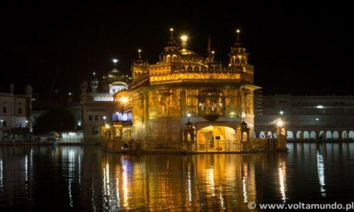 Zdjecie INDIE / Amritsar / --- / Amritsar Indie