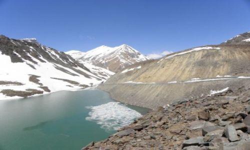 Zdjecie INDIE / Ladakh / W drodze do Leh / Konkurs