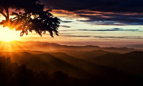 Zdjecie INDIE / Shimla / Shimla / Samotna wyprawa przez Himalaje