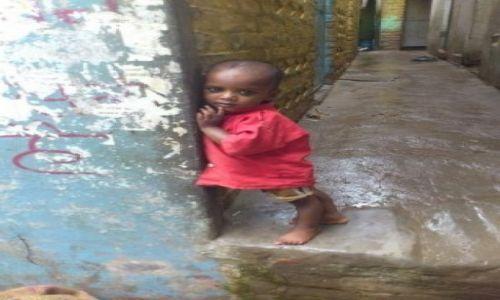 Zdjecie INDIE / - / Delhi / Dzieci Indii