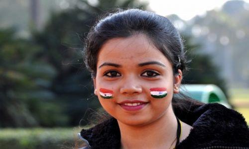 Zdjecie INDIE / - / Delhi / Dziewoje dla Smoka