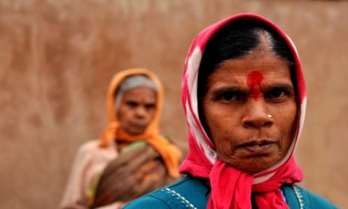 Zdjęcie INDIE / - / Indie / Portret